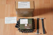 US Army  ANC/PRC-148 MBITR MBITREI Battery Eliminator BA 5590 for Zinc Air