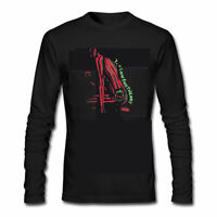 A Tribe Called Quest Mens Long Sleeve T-shirt Black