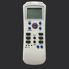 New For CARRIER R14A R14A/CE R14/CE Universal AC Air Conditioner Remote Control