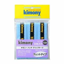 Kimony Hi-Soft Perforated Grip Tape (Kgt135) 0.50mm 3 Pack