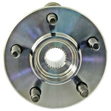 Wheel Bearing and Hub Assembly Front,Rear ACDelco Advantage 515052