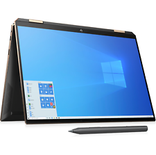 "HP Spectre x360 14-ea0007na 13.5"" toque Laptop i5-1135G7 8GB 512GB 2G2E8EA # P"