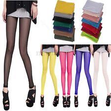 Markenlose Damenstrumpfhosen ohne Fuß