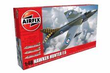AIRFIX A09185 1/48 Hawker Hunter F6