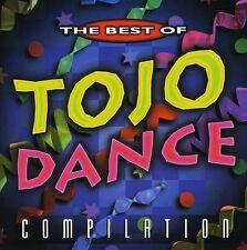 Best of Tojo Records - Tojo Dance [New CD] Canada - Import