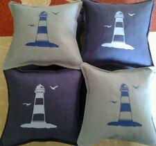 Lighthouse Cornhole Bags Set Of 8 Mlb Handmade New Baggo