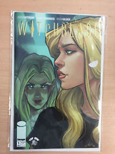 WITCHBLADE #1 - ONE PER STORE RETAILER FOIL VARIANT