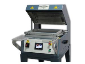 Starview MSP-1824 Skin Packaging Machine