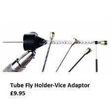 Veniards Tube Fly Holder-Vice Adaptor  ** 2017 Stocks **