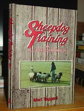 Sheepdog Training: An All-Breed Approach, Working with Stock