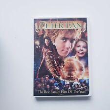 Peter Pan English French DVD
