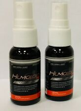 Goliathlabs Humoloid Anabolic GH Booster, Build Muscle No/Hgh  (2 Bottles)