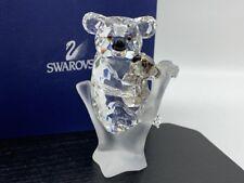 Swarovski Figur 955423 Koalas 7,7 cm. Ovp & Zertifikat. Top Zustand