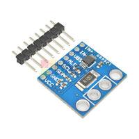 INA226 Monitor Module Bi-Directional Voltage Current Power Alert I2C IIC 36V