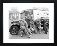 Dad's Army Framed Photo CP1157