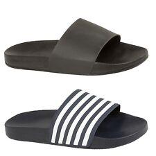 Boys Flip Flops Slipper Casual Pool Comfort Beach Slides Sliders Sandal Sizes