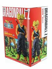 Banpresto Dragon Ball Z Chozousyu Collection Volume 6 SS Trunks Figure NEW Toys