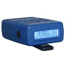 Competition Electronics Pocket Pro II Timer, Blue   (CEI-4700)