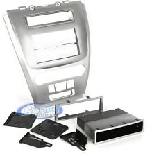 Metra 99-5821S Single/Double DIN Install Dash Kit for Select 2010+ Ford/Mercury