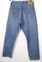 Levi's Strauss & Co Hommes 615 02 Slim Jeans Jambe Droite Taille W36 L32 BCZ992