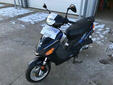 New Listing2007 Guangzhou Panyu Huanan Motors Key West Moped T1292410