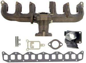 Exhaust Manifold   Dorman (OE Solutions)   674-232