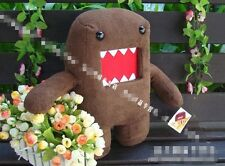 20cm DOMO-KUN Plush Toy, Baby Toy Gift with Free Shipping