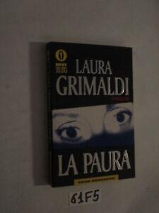 Grimaldi LA PAURA (61F5)