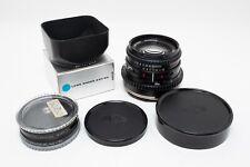 Carl Zeiss Planar 80mm f/2.8 C black T* for Hasselblad V 500c 500cm 503cx 501cm