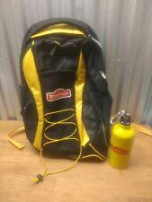 Travelwell Hiking Backpack Set G3623 Stroehmann PA Dutch Baker's Logo NWT