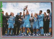 022 STICKER CELEBRATION FC.ZENIT PANINI RUSSIA PREMIER LEAGUE 2012