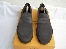 Tod's Schuhe, Herren Mokassins,  Gr. 42 NEU !!!