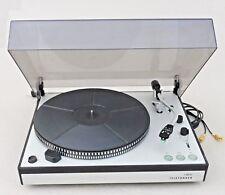 Telefunken Plattenspieler S500/S600 HiFi (Generalüberholt / getunt)