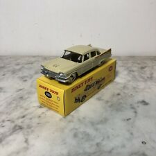 Model Dinky Toys Atlas Dodge Royal Sedan Limousine De Luxe De Agostini n.191