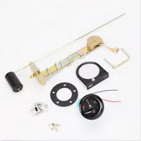 """Sender Fuel Level Gauge Meter Sensor 2"""" Car Truck Boat Motor Set High Quality"""