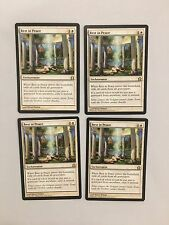 #SHI MTG Magic Rest In Peace x4 Return To Ravnica  NM-
