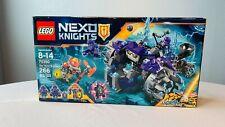 LEGO Nexo Knights: The Three Brothers - (70350)