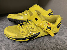 Mavic Mountain Bike Cycling Shoes  Size US 9.5