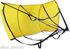 BLACK Cat Drift Bag XXL, galleggiante, Drift Sacco, 140x100cm
