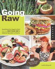 Going Raw: Everything You Need to Start Your Own R