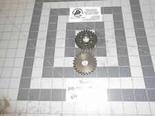 YAMAHA AT1 248-17151 FIFTH POSITION GEAR NOS 1 QTY VINTAGE OEM FREE SHIPPING