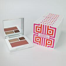 New! Lot 10 x Clinique All About Shadow Duo & Blushing Blush Powder Blush - 01