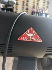 More details for mahlkonig coffee grinder ek43 - in extremely good condition with hopper