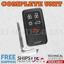 Keyless Entry Remote for 2008 2009 2010 Volvo V70 Car Key Fob