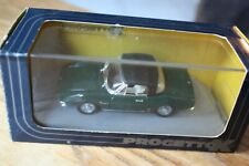 Fiat dino spider 2400 soft top verde-pk 161a-progetto k-made in italy