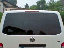 Tönungsfolie passgenau VW T5 Bus nur Heckfolie