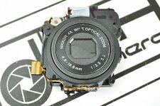 Nikon COOLPIX S3000 S4000 LENS FOCUS ZOOM  UNIT ASSEMBLY REPAIR Black A0181