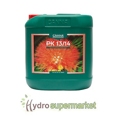 HYDROPONICS CANNA PK 13/14 BLOOM FLOWER WEIGHT GAINER BUD BOOSTER 5L