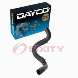 Dayco Lower Radiator Coolant Hose for 1992-1999 Chevrolet K1500 Suburban vu