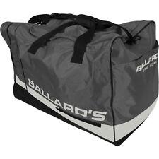 Ballards NEW MX Dirt Bike Too Easy Grey Travel Luggage Gear Bag